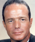 Portrait de Scott Carpenter