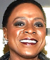 Portrait de Sharon Jones