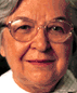 Portrait de Stephanie Kwolek