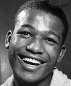 Portrait de Sugar Ray Robinson