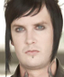 Portrait de The Rev