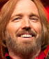 Portrait de Tom Petty