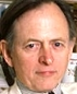 Portrait de Tom Wolfe