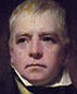 Portrait de Walter Scott
