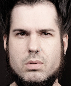 Portrait de Wayne Static