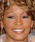 Portrait de Whitney Houston