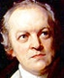 Portrait de William Blake