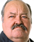 Portrait de William Conrad