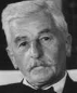 Portrait de William Faulkner