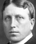 Portrait de William Randolph Hearst
