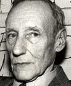 Portrait de William S. Burroughs