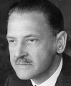 Portrait de William Somerset Maugham