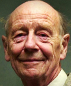 Portrait de William Trevor