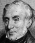 Portrait de William Wordsworth